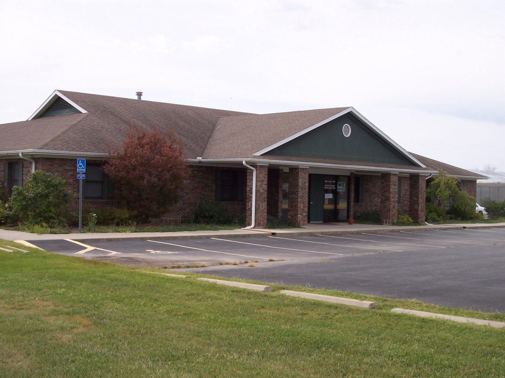 BCHD Building