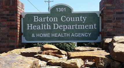 Barton County Health Department & Home Health Agency